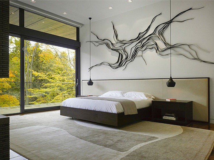 Art For Every Space The Bedroom